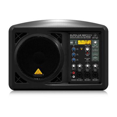 B207MP3 150 Watt MP3'lü Aktif Monitör