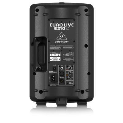 B210D 200 Watt Aktif Hoparlör