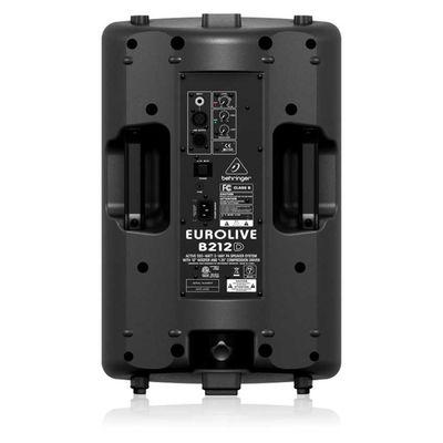 B212D 550 Watt Aktif Hoparlör