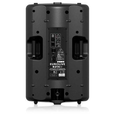 B215D 550 Watt Aktif Hoparlör