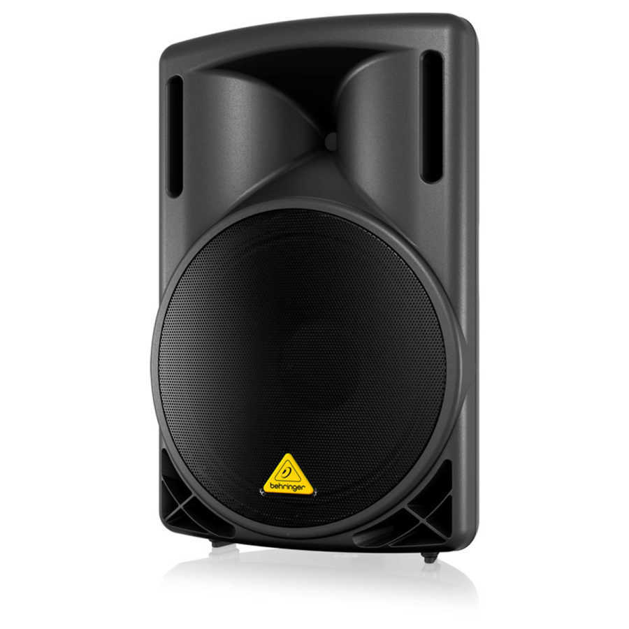 behringer b212d wireless Stüdyo referans monitör hoparlörü