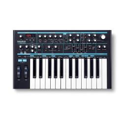 Novation - Bass Station II Analog Synthesizer