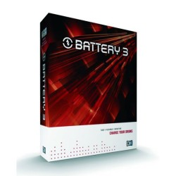 Native Instruments - Battery 4