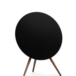 Bang & Olufsen - Beoplay A9 Black with wallnut legs 2
