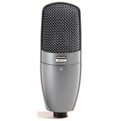 Shure - BETA 27 Supercardioid Condenser Vokal Mikrofonu