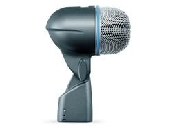Shure - BETA 52A Supercardioid Kick Mikrofonu