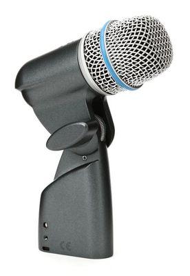 BETA 56A Supercardioid Snare-Tom Mikrofonu