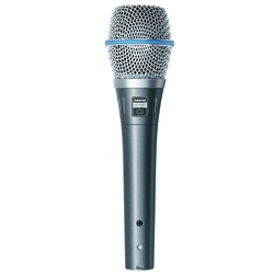 Shure - BETA 87C Condenser Vokal Mikrofonu