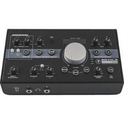 Mackie - Big Knob Studio Ses Kartı ve Stüdyo Monitör Kontrol Ünitesi
