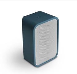 Bluesound - Bluesound Pulse Flex 2i İçin Yumuşak Kılıf (Mavi)
