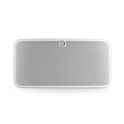 Bluesound - Bluesound Pulse Mini 2i Kompakt Kablosuz Müzik Yayın Hoparlörü (Beyaz)