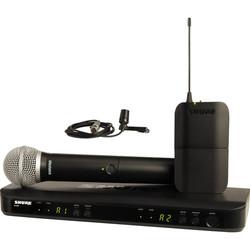 Shure - BLX1288E-CVL Dual Wireless Mikrofon