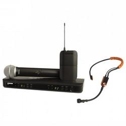 Shure - BLX1288E-SM31 Dual Wireless Mikrofon