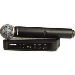 Shure - BLX24E-B58 Wireless Mikrofon