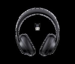 700 UC Bluetooth Kulaklık Siyah - Thumbnail