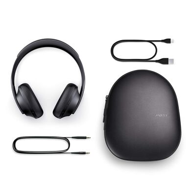 700 UC Bluetooth Kulaklık Siyah