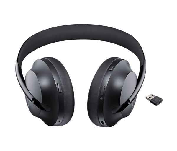 700 UC Bluetooth Kulaklık Sİyah