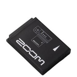 Zoom - BT-02 ZOOM Q4 İçin Şarj Edilebilir Batarya