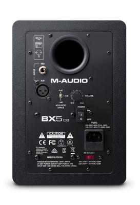 BX5 D3 Referans Monitör ( Tek )