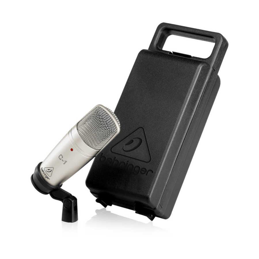 Behringer c1 kondenser mikrofon
