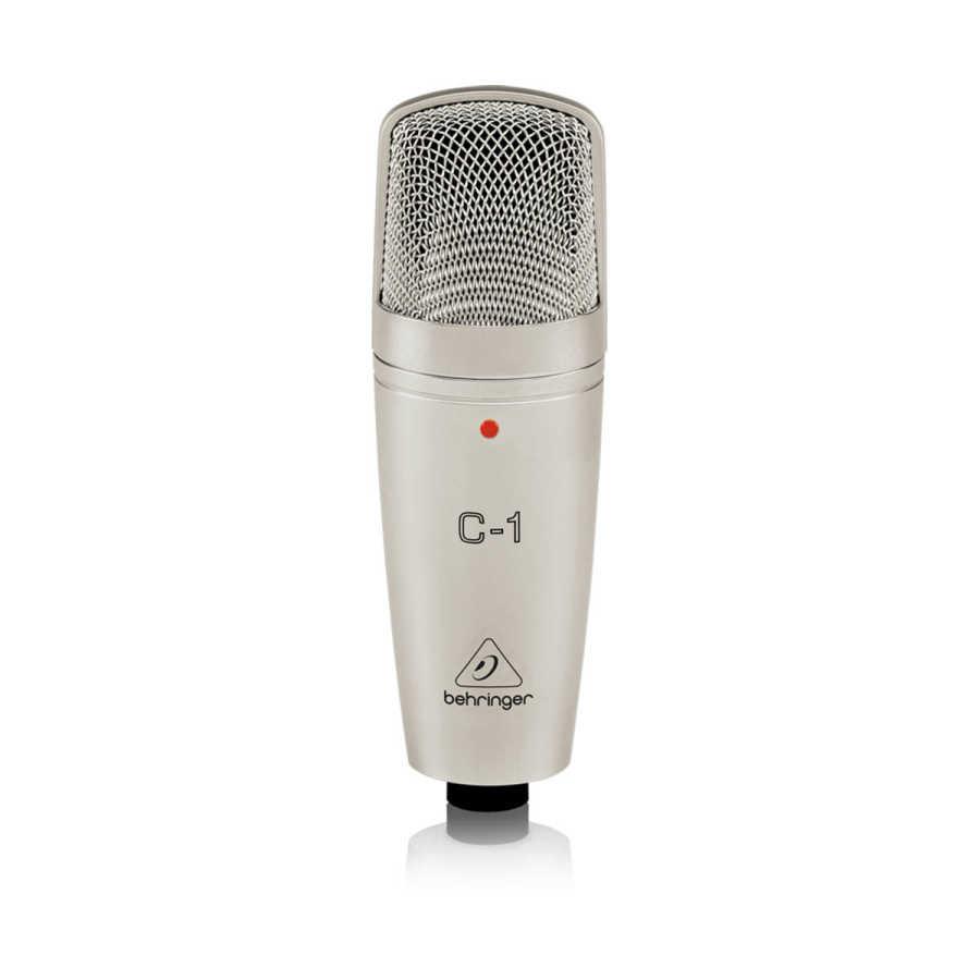 Behringer c-1 kondenser mikrofon