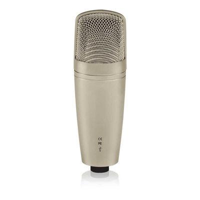 C-1U USB Condenser Stüdyo Mikrofonu