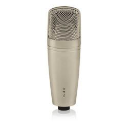 C-1U USB Condenser Stüdyo Mikrofonu - Thumbnail