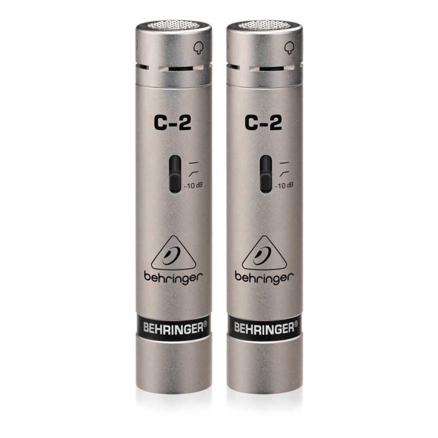 Behringer c2 kondenser mikrofon