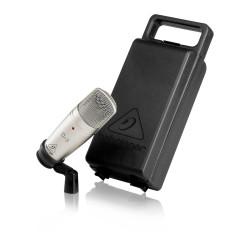 C-3 Condenser Stüdyo Mikrofonu - Thumbnail