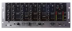 C3 5 Kanal Usb DJ Mikseri - Thumbnail