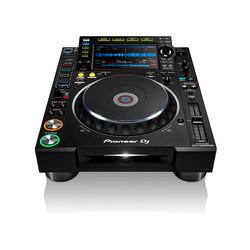 Pioneer - CDJ-2000NXS2 Nexus 2 Profesyonel DJ Player