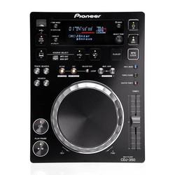 Pioneer - CDJ-350 Dijital Multimedya Mikser