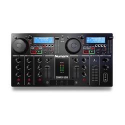 CDMIX DJ Usb Player - Thumbnail