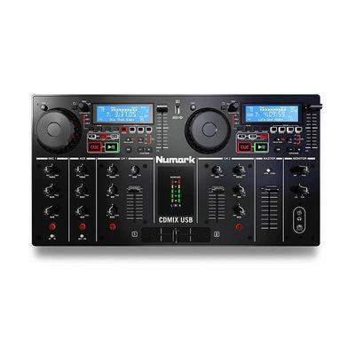 CDMIX DJ Usb Player