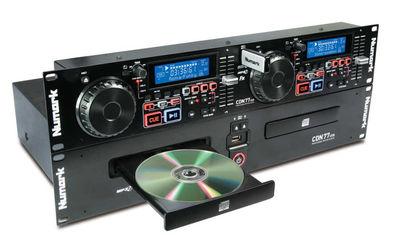 CDN-77USB DJ Mp3-CD Player