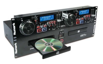CDN-77USB DJ Mp3-CD Player