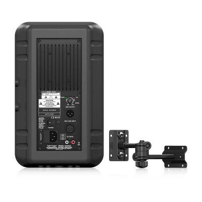 CE500A-BK 80 Watt Aktif Kabin