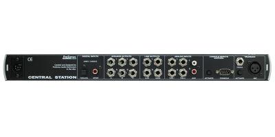 Central Station Plus Stüdyo kontrol sistemi - Talkback - Monitöring - Remote
