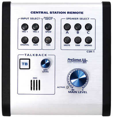 Central Station Remote