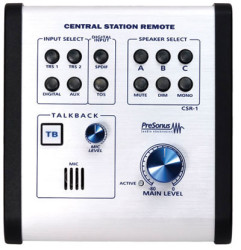 Central Station Remote - Thumbnail