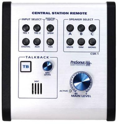 Central Station Remote