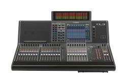Yamaha - CL 3 72 Kanal Dijital Mikser