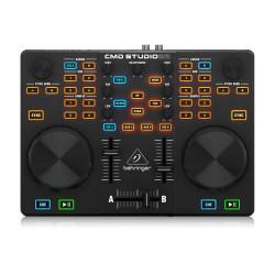 CMD STUDIO 2A Midi DJ Kontrol Modülü - Thumbnail