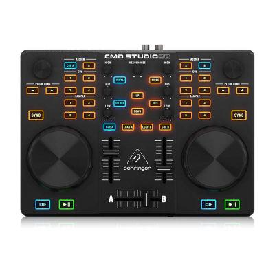 CMD STUDIO 2A Midi DJ Kontrol Modülü