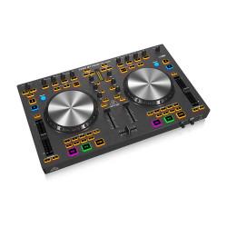 CMD STUDIO 4A Midi DJ Kontrol Modülü - Thumbnail