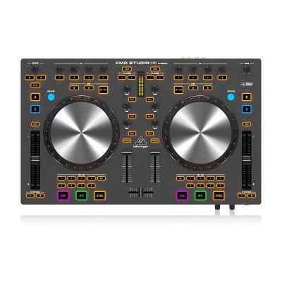 CMD STUDIO 4A Midi DJ Kontrol Modülü
