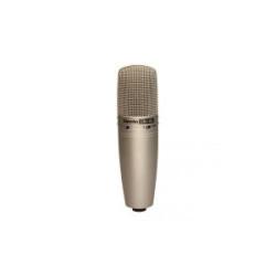 Superlux - CMH8C Geniş Diyafram Condenser Mikrofon