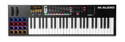 CODE 49 Midi Klavye