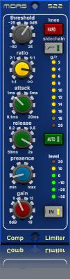 Compressor Limiter 522