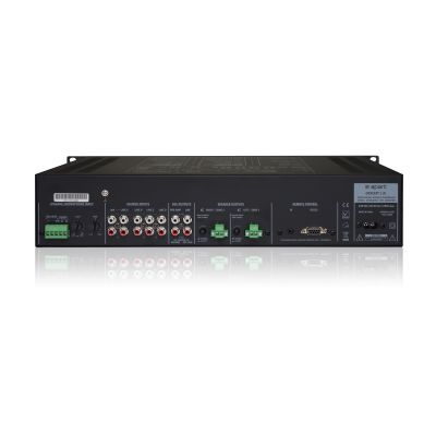 CONCEPT1 Power Amfi 2x80 W